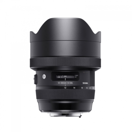 12-24mm F4 DG HSM |Art