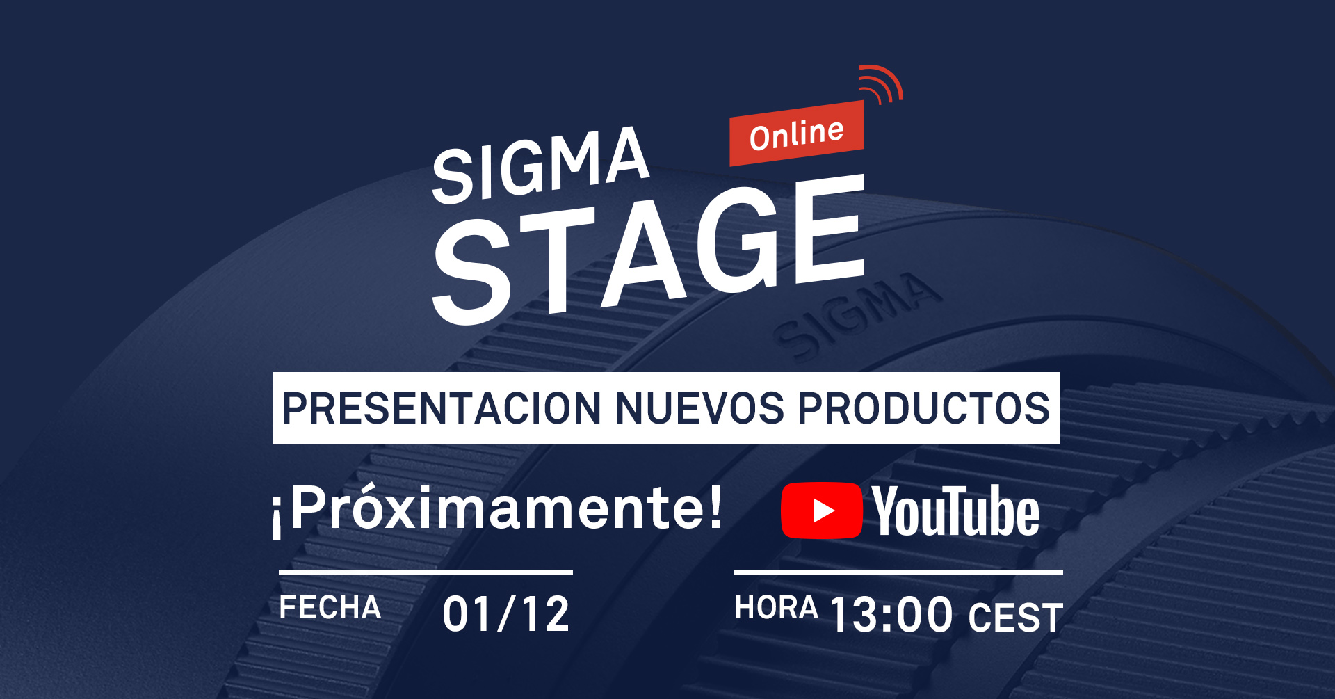 SIGMA STATION ONLINE_I series_livestreaming teaser_1920_1005_SPA
