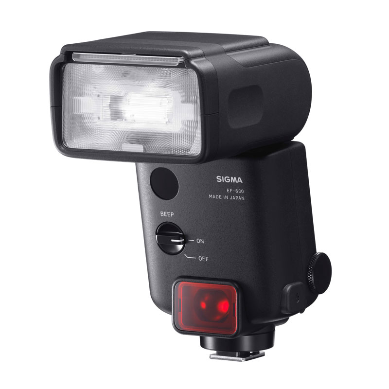 Flash SIGMA EF-630