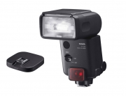 Flash SIGMA EF-630 y Flash Dock FD-11